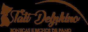Tati Delphino – Bonecas e Bichos de Pano